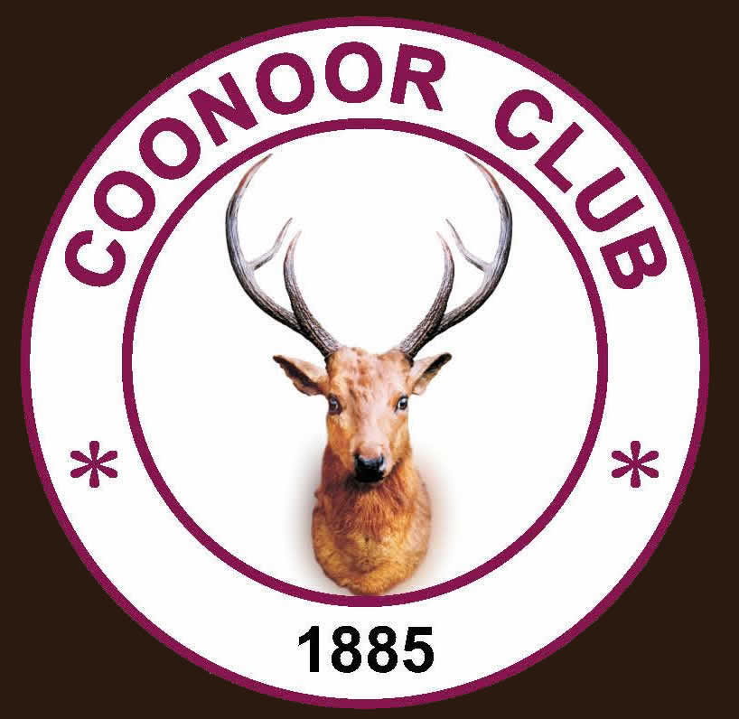 Logo of Coonoor Club